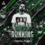 Cover: Digital Punk - Don't Stop Running