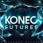 Cover: Konec feat. Anna Yvette - The Void