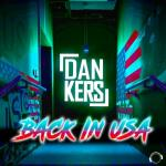 Cover: Dan Kers - Back In USA
