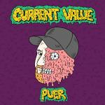 Cover: Current Value - Dead Out