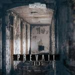 Cover: Edlns - Prevail