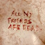 Cover: The Amity Affliction - All My Friends Are Dead