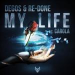 Cover: Degos - My Life