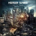 Cover: Hardwell & Suyano - Go To War