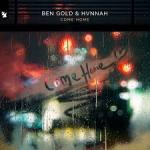 Cover: Ben Gold & HVNNAH - Come Home