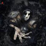 Cover: Angerfist - Attack Of The Dice
