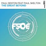 Cover: Paul Denton feat. Paul Skelton - The Great Beyond