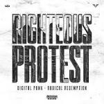 Cover: Digital Punk - Righteous Protest