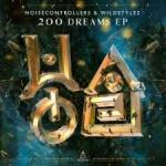 Cover: Noisecontrollers - 200 Dreams