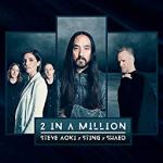 Cover: Steve Aoki - 2 In A Million