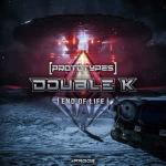 Cover: Double K - End Of Life