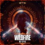 Cover: Re-Style - Wildfire