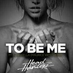 Cover: Headhunterz - To Be Me (Maurice West Remix)