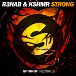 Cover: R3hab - Strong