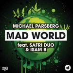 Cover: Safri Duo - Mad World (Raaban Remix)