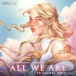 Cover: Rachel West - All We Are