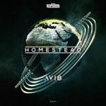 Cover: Avi8 - Homestead