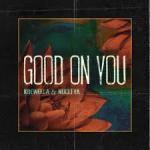 Cover: Krewella - Good On You