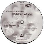 Cover: Waveliner Vs. Rob Mayth - Children Of XTC
