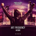 Cover: Art Frequency - Victory