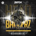 Cover: Zatox - Headbangerz