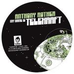 Cover: Anthony Rother - My Name Is Telekraft