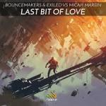 Cover: Micah Martin - Last Bit Of Love