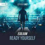 Cover: Exilium - Ready Yourself