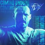 Cover: Fury - Coming Undone