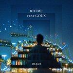 Cover: Riitme feat. Goux - Ready