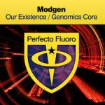 Cover: Modgen - Our Existence