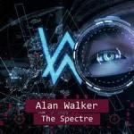 Cover: Alan Walker - The Spectre