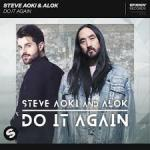 Cover: Steve Aoki - Do It Again