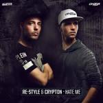 Cover: Crypton - Hate Me