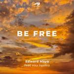 Cover: Edward Maya feat. Vika Jigulina - Be Free