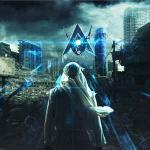 Cover: Alan Walker feat. Au/Ra & Tomine Harket - Darkside