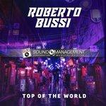 Cover: Roberto Bussi - Top Of The World