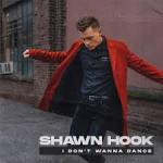 Cover: Shawn Hook - I Don't Wanna Dance