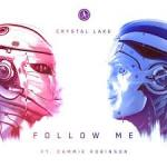 Cover: Crystal Lake - Follow Me
