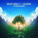 Cover: Bear Grillz & HALIENE - The Way We Were