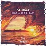 Cover: Attract - Rhythm Of The Heart