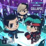 Cover: Pixel Terror - Collapse