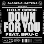 Cover: Holy Goof ft. Bru-C - Down For You