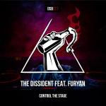 Cover: The Dissident feat. Furyan - Control The Stage