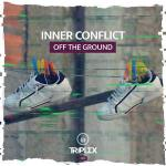 Cover: Inner Conflict - Off The Ground