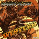 Cover: Harry Potar - Western