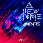 Cover: Amentis - A New Time