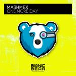 Cover: Mashmex - One More Day