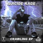 Cover: Suicide Rage - Crawling
