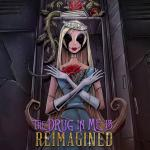 Cover: Falling In Reverse - The Drug In Me Is Reimagined